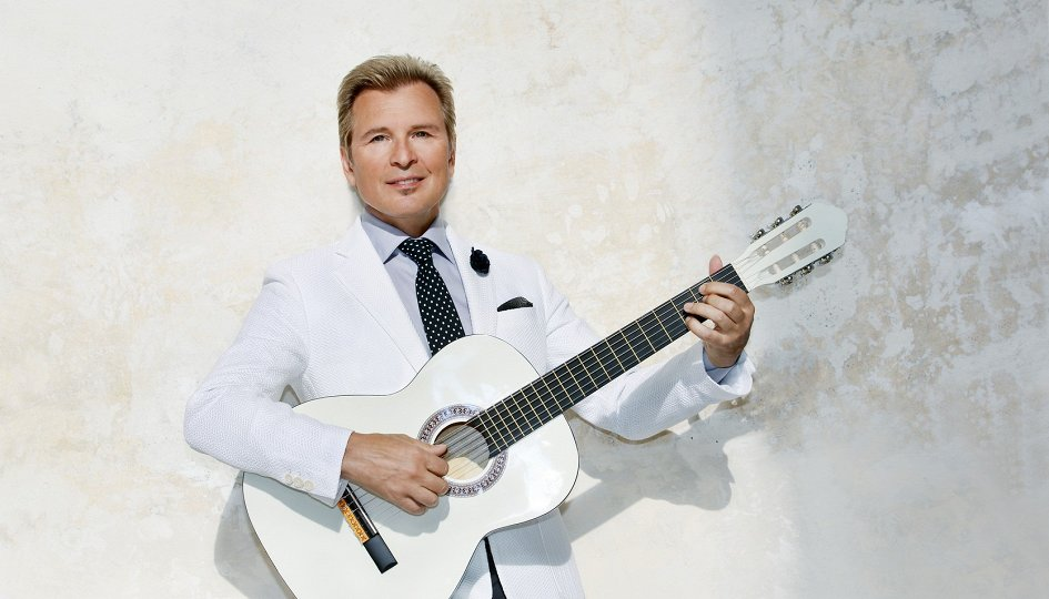 Концерты: Александр Малинин