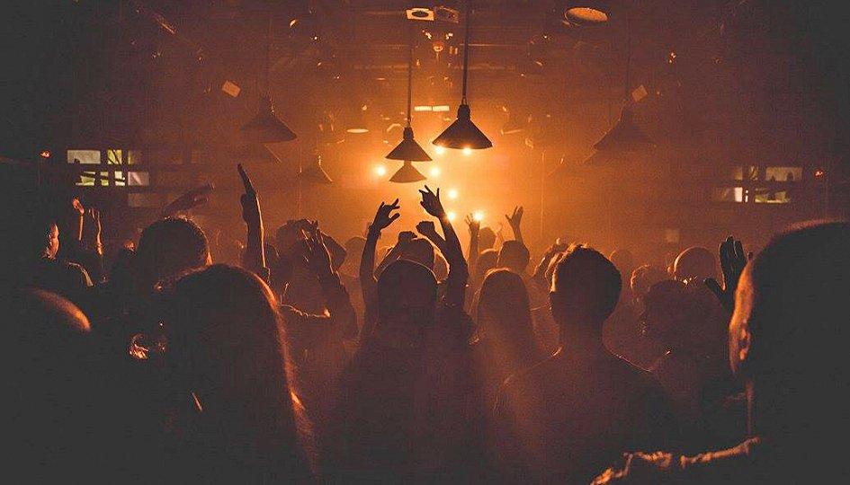 Концерты: DJ Izhevski