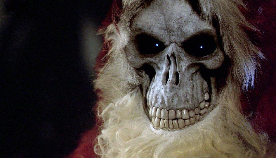 Кино: «Санта-Хрякус»