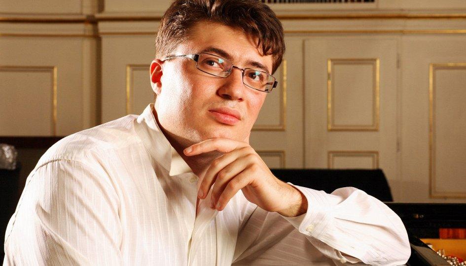 Концерты: «Рихард Штраус, Клод Дебюсси»: Евгений Брахман
