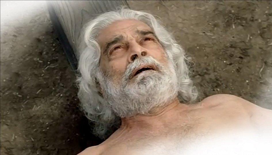 Кино: «Святой Петр»