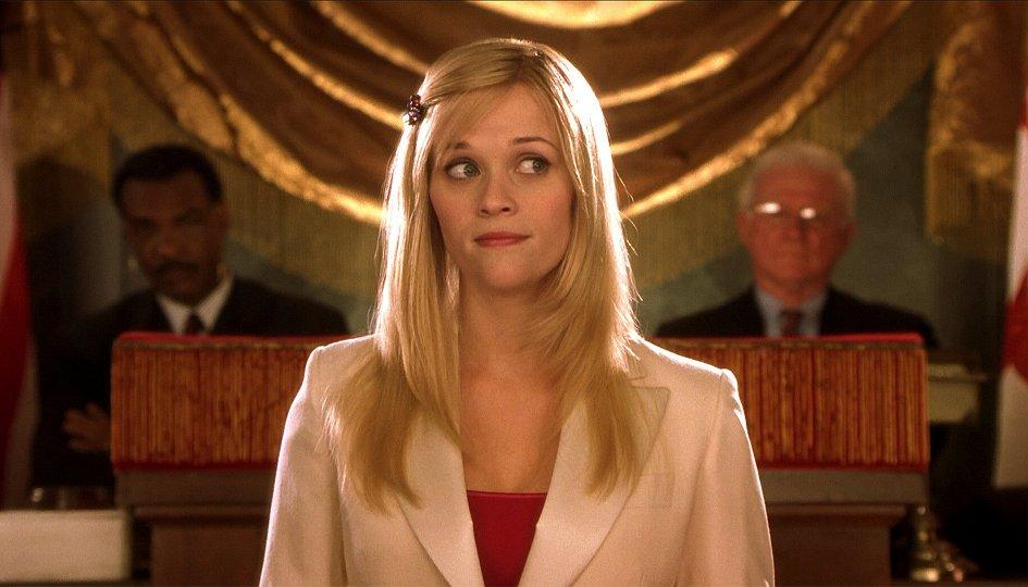 Кино: «Блондинка в законе-2»