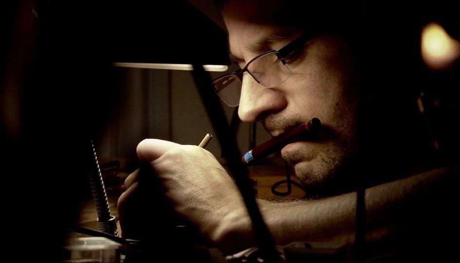 Кино: «Фаберже: Особый путь в истории»