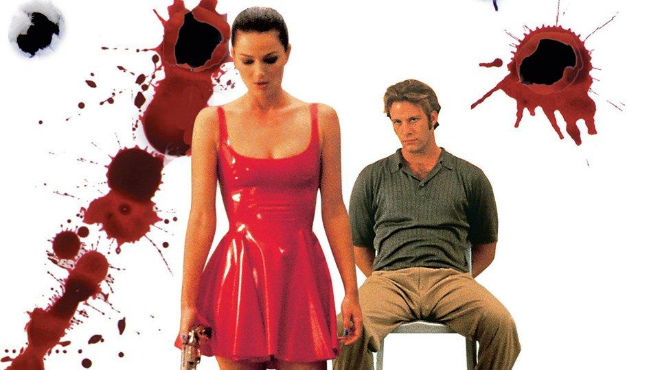 Кино: «Кровавый четверг»
