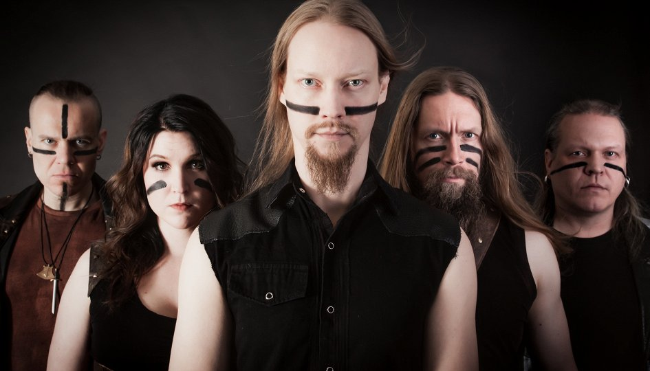Концерты: Ensiferum