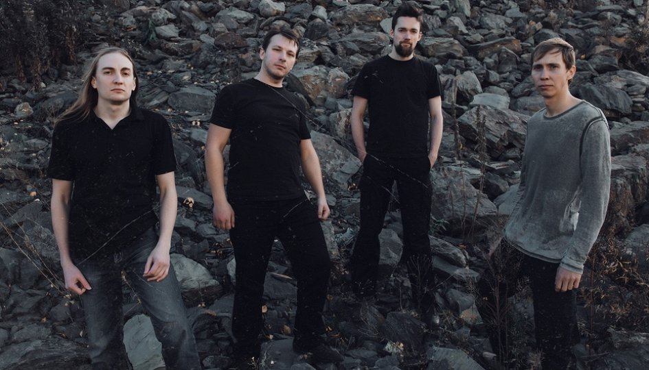 Концерты: «Death & Doom Decibels»