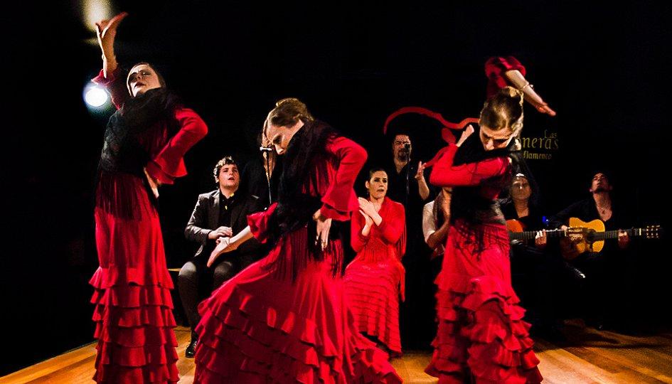 Концерты: Tablao Flamenсo