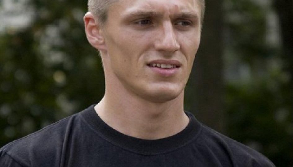 Алексей Варущенко