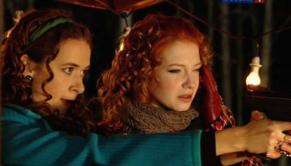 Кино: «Зойкина любовь»