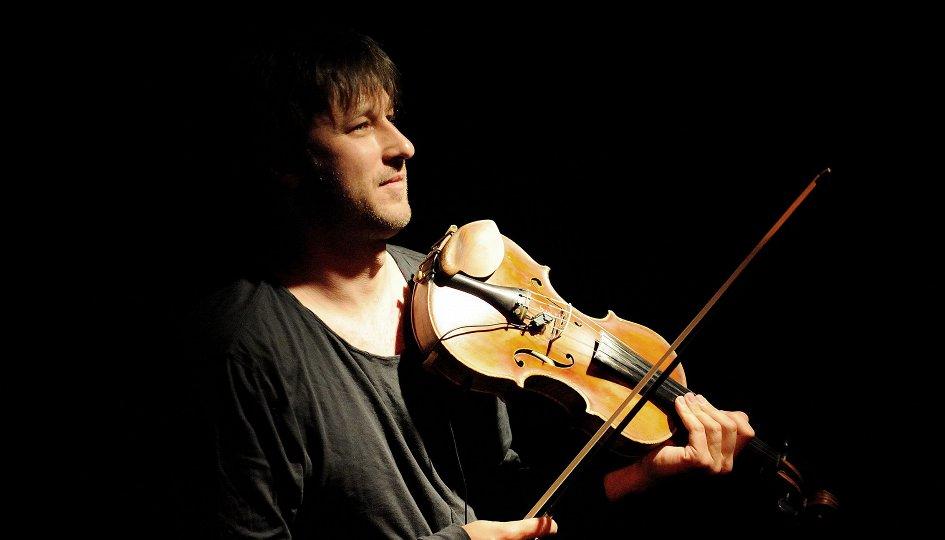 Концерты: Алексей Айги и группа «4'33»