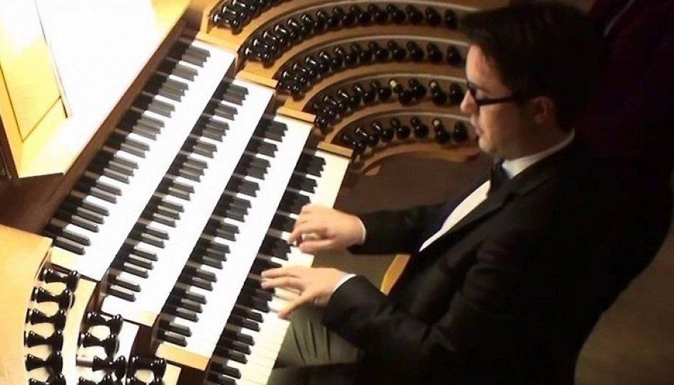 Концерты: Кристиан Бартен