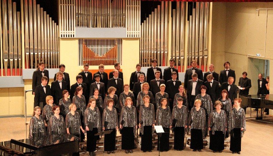 Концерты: Открытие XXVII фестиваля искусств «Преображение»