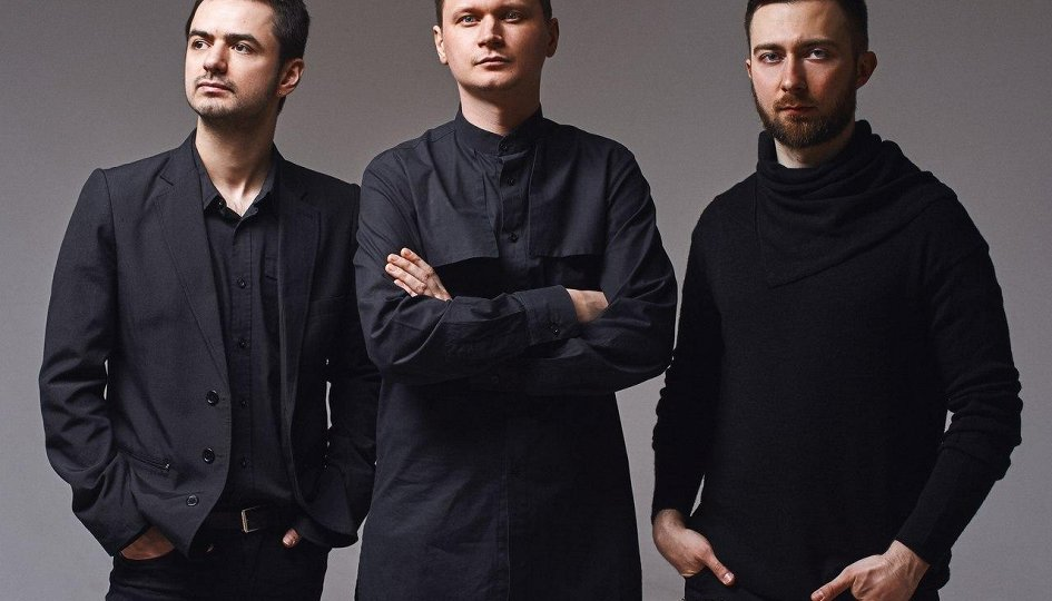 Концерты: Андрей Злоян и Ask Trio