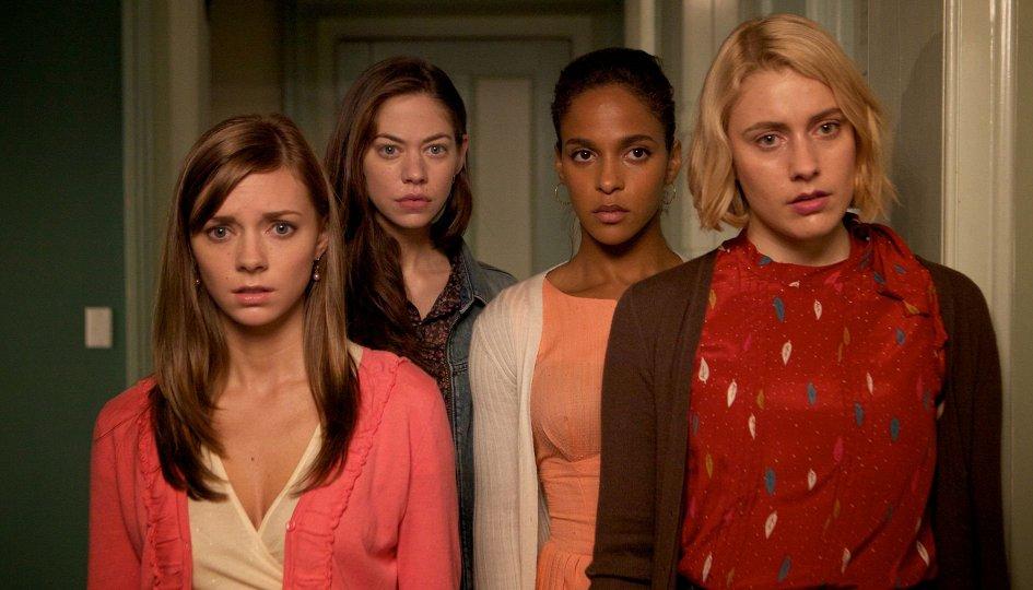 Кино: «Девицы в беде»