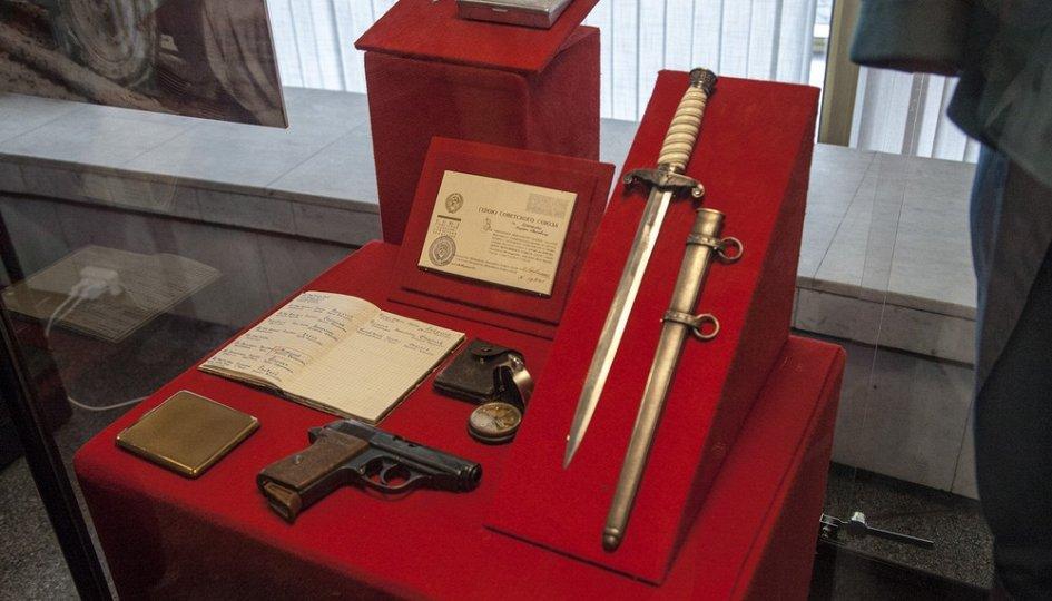 Выставки: За год до Великой Победы. Севастополь — 1944 год