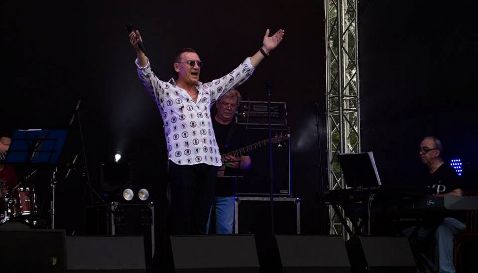 Концерты: Евгений Росс