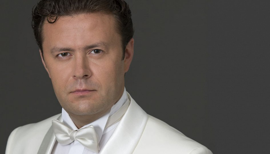 Концерты: «Черное море мое»: Елена Тарадай, Гарри Мнацаканян, Александр Суханов