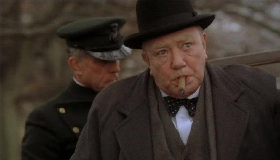 Кино: «Черчилль»
