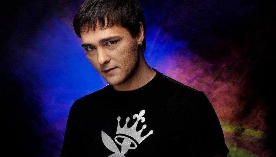Концерты: Юрий Шатунов