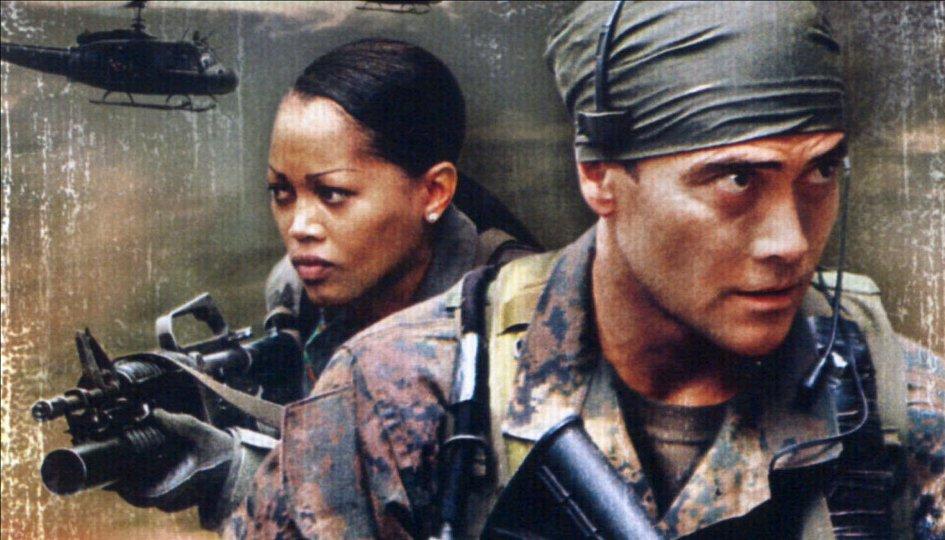 Кино: «Миссия спасения-2: Точка удара»