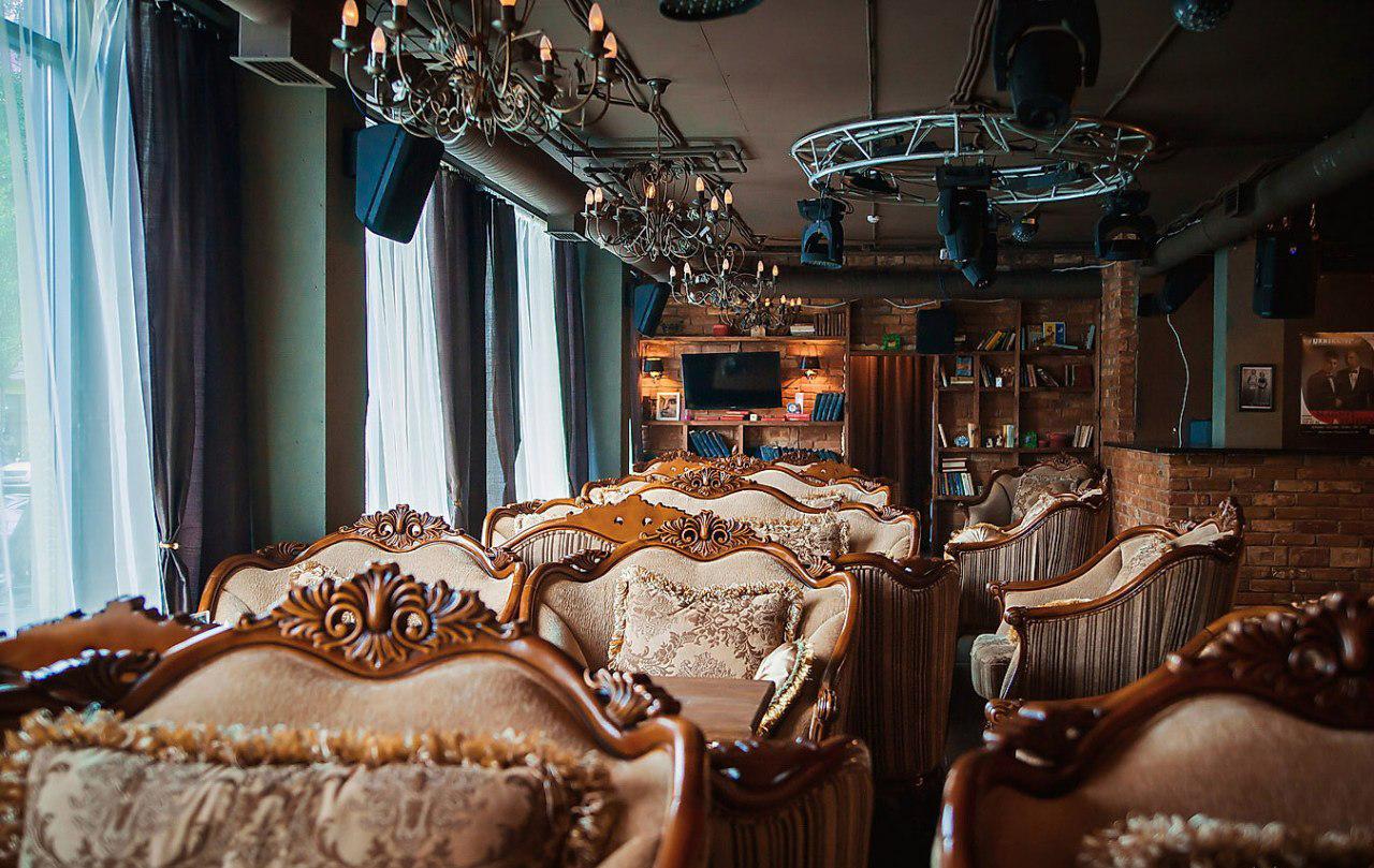Ночной клуб плеханова воронеж премиум класс фитнес клуб в москве