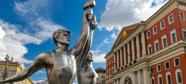 fitcher: В День города на Тверской улице заработают восемь гастрономических площадок
