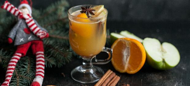 fitcher: Сезонные коктейли в ресторане Shore House