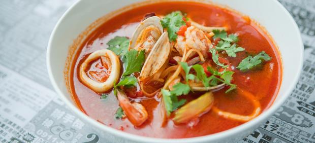 fitcher: Открытие: третий ресторан «Китайские новости»
