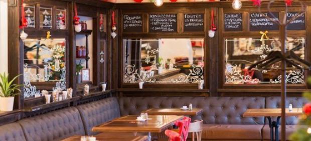 fitcher: Фестиваль мороженого в кафе «Компот»