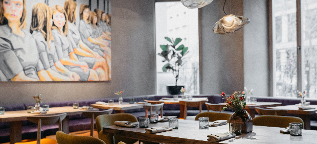 fitcher: «№13 Restaurant»: дом с нормальными явлениями