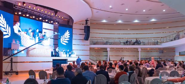 fitcher: В Москве пройдет шестой национальный финал премии «Пальмовая ветвь»