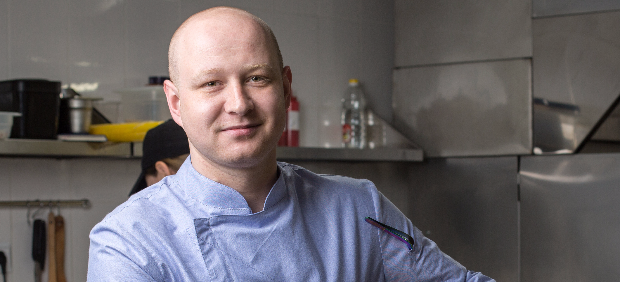 fitcher: Новый шеф-повар сети баров «Дорогая, я перезвоню...»