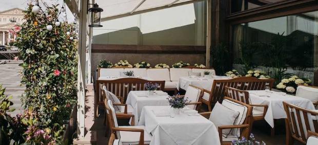 fitcher: Винный ужин в Hands, фуд-трак от Rishon и другие новости