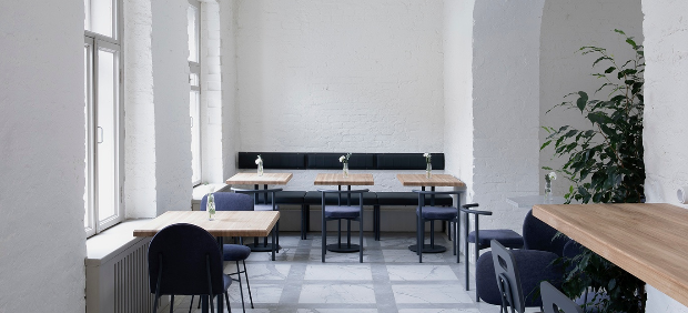 fitcher: Культурный код: пять ресторанов в исторических зданиях