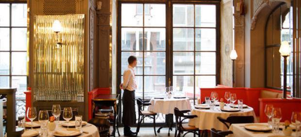 fitcher: Перемены: «Крылья», Cooker's, «Brasserie Мост», «Бок»