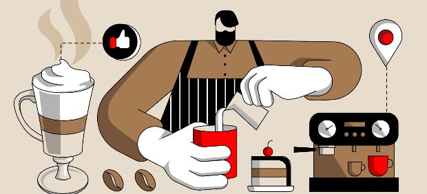 fitcher: Артем Темиров: «За время пандемии мы перестали быть кофейней»