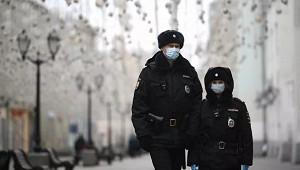Тричеловека пострадали входе конфликта сострельбой вкафе насевере Москвы
