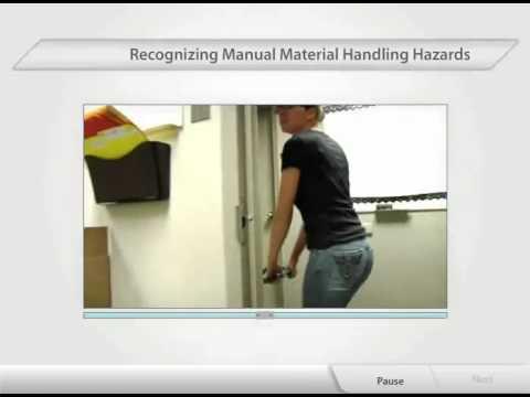 Manual Handling Video Clips - addtaxde