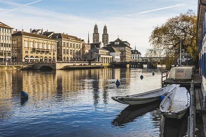 Цюрих иТокио: какие города предпочитали богачи в2020 году