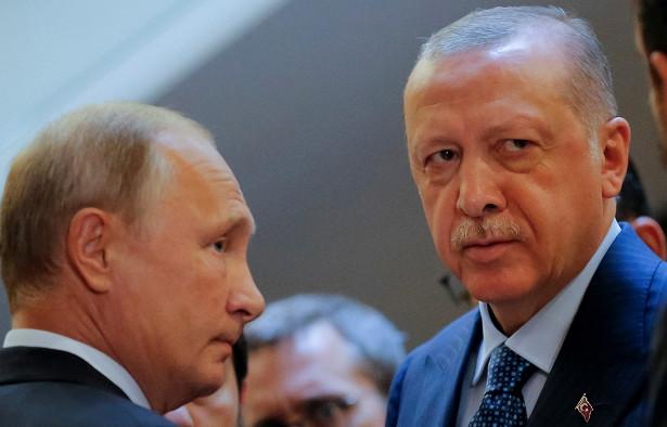 ВРоссии назвали Турцию ненадежным союзником