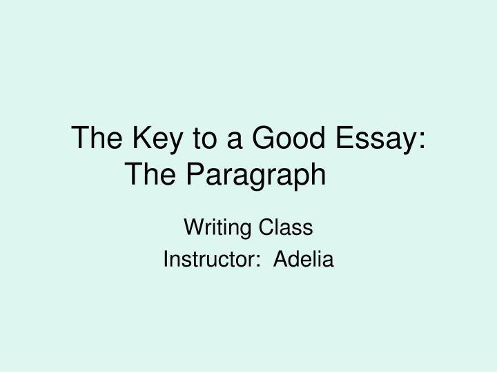 Write my technology is good essay