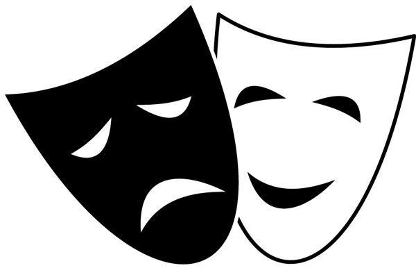 Труппа драмтеатра «Париж» изСанкт-Петербурга выступит вбиблиотеке наулице Софьи Ковалевской