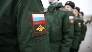 Офицера армии осудили закражу экипировки «солдата будущего»