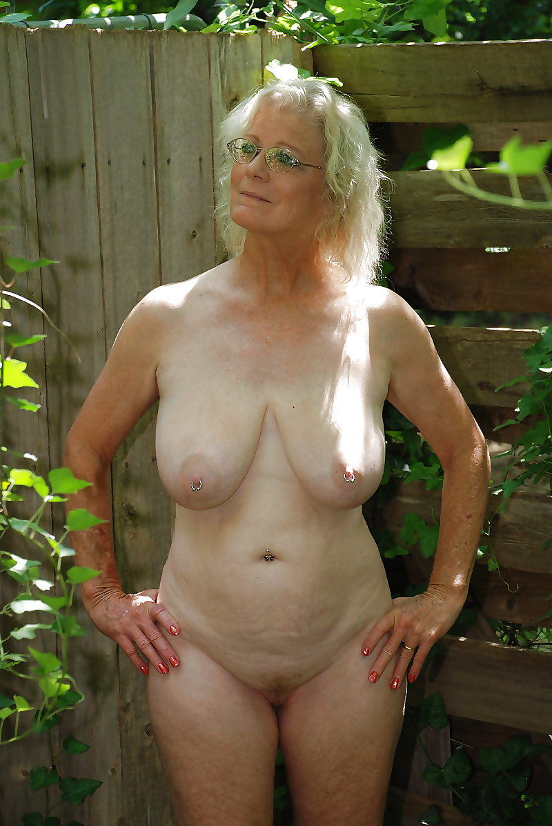 Sexy mature handjob uniform