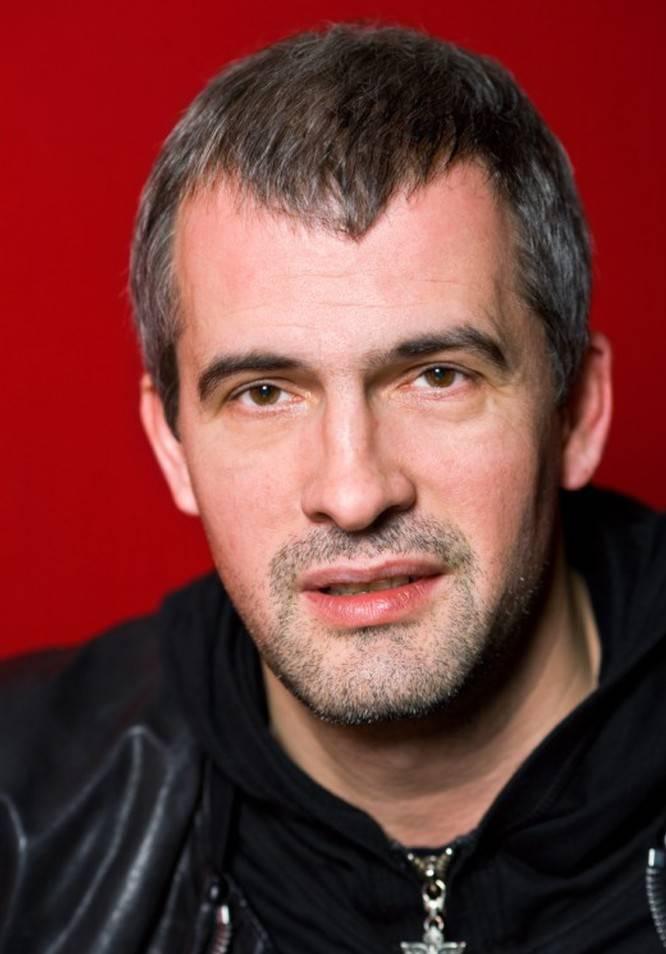 Новости из личной жизни российских актеров