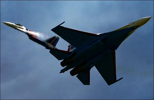 Минобороны получило 50истребителей Су-35С