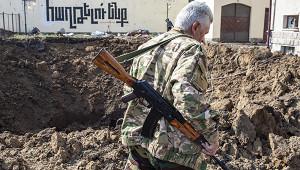 Умер захваченный вплен 84-летний житель вКарабахе
