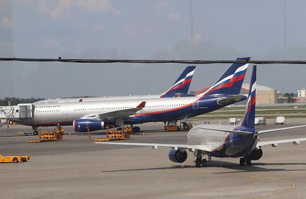 «Аэрофлот» перестал закупать прогнозы уРосгидромета, который назвал эторешение риском дляпассажиров