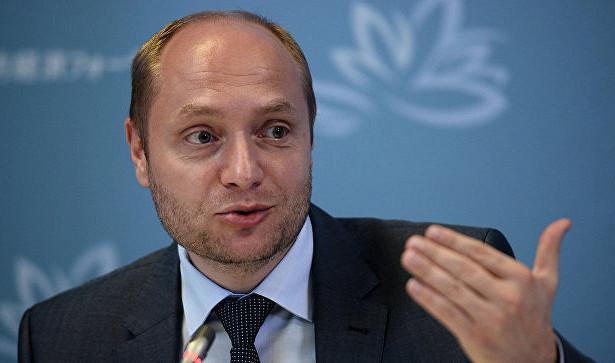 Галушка: Дальневосточные регионы получат 602миллиарда рублей