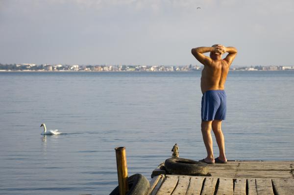 ВСоюзе туриндустрии призвали развивать весь Крым, анетолько южный берег